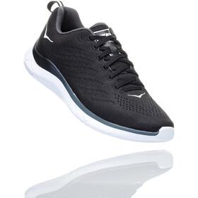 Hoka One One Hupana EM Running Shoes Dame black/white